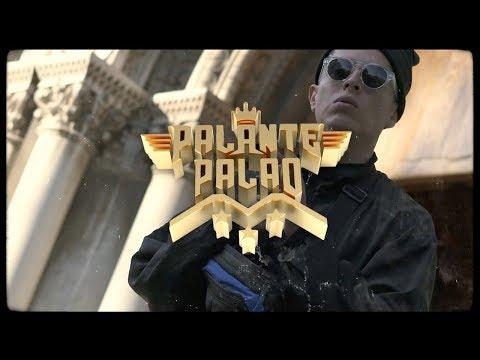 Kid Pistola -  PALANTE PALAO