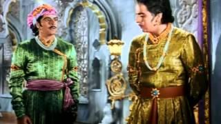 Mughal-e-zam El Gran Mogol parte 7-12 subttulos en espaol
