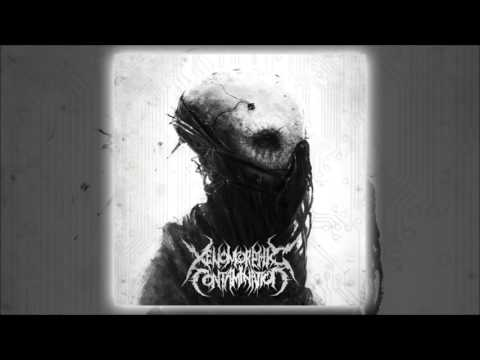 Xenomorphic Contamination - Colonized From The Inside (Full Album) (2016)