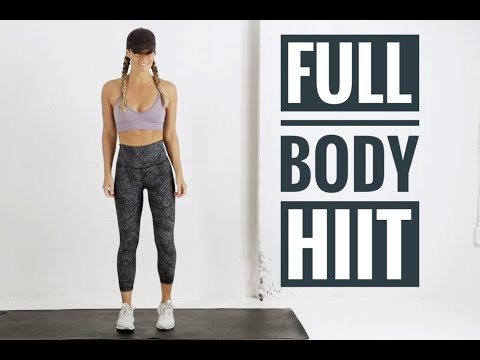 Half hour Full Functional Workout