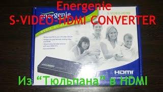 Energenie - HDMI Converter