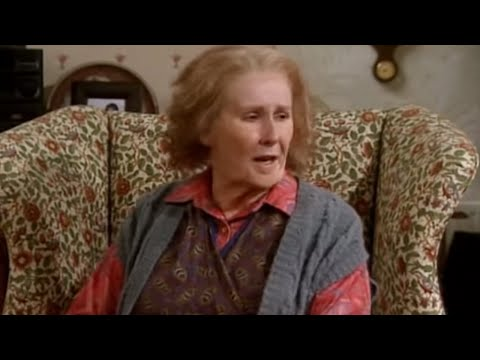 Nan Meets An Ugly Baby  The Catherine Tate   BBC
