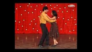 Salsa Dance Performance | Salsa Dance Steps for Beginners