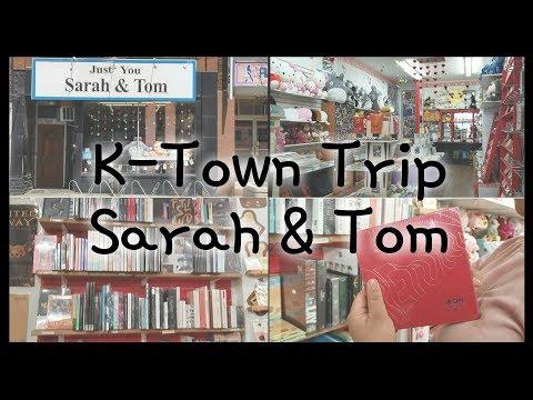Korea Town   Just You - Sarah and Tom