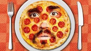 O MISTÉRIO DA PIZZA! - Hora de Pôr Café (Parte 11)