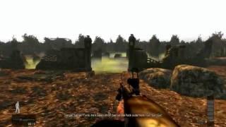Tunnel Rats Chapter 8 speedrun (4:54)