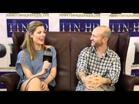 PLTV: J P MANOUX, ACTOR/DIRECTOR, SMALLVILLE, THE DISNEY CHA