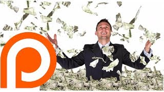 The 5 Highest Earners on Patreon