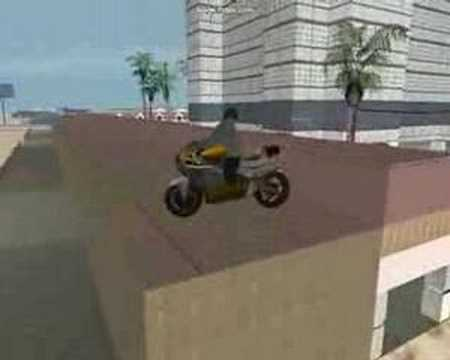 Gta San Andreas Stunt Video from YouTube · Duration:  3 minutes 36 seconds