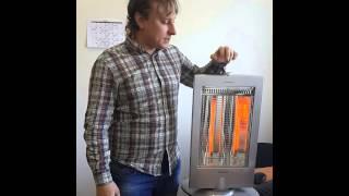 видео Какой карбоновый обогреватель купить