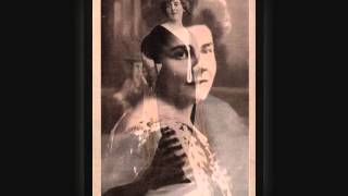 Julia Culp: Du bist wie eine Blume ♦ Der Nußbaum by Schumann