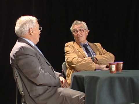 Arthur Erickson & Geoffrey Massey