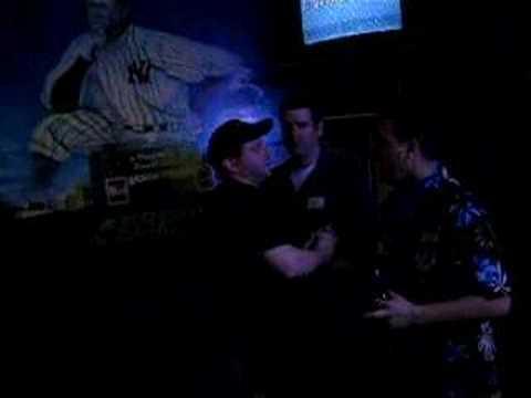 Ghostbusters Karaoke - Scavenger Hunt