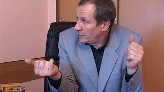Интервью Сергея Валерьевича Корепанова для программы Фитоминутка #1
