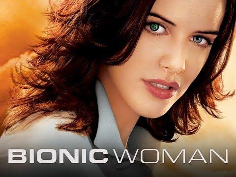 Bionic Woman - Featurette (2007)