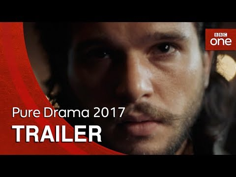 BBC PURE DRAMA 2017 SERIES SONG TRAILER WHAT IF JESSICA JEAN