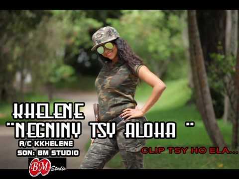 khelene- Negniny tsy aloha