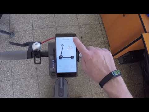 Solve the battery or ignition problems of your xiaomi