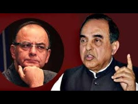 SUBRAMANIAN SWAMY'S BEST EVER INTERVIEW