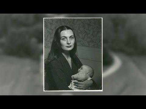 Anjelica Huston on her Mother