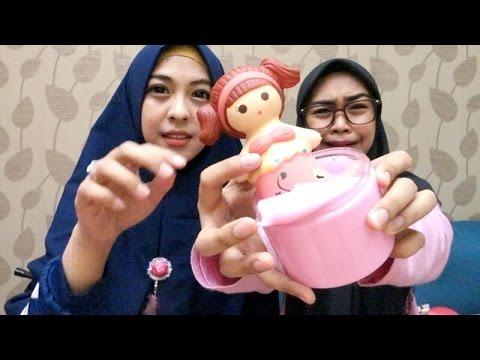 SQUISHY HAUL BARENG KAKAK MALAH RIBUT - Ria Ricis & Shindy