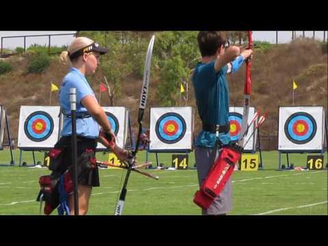 California States 2017 Easton Archery