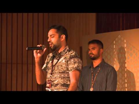 West Indies to East Indies | Reggae Rajahs | TEDxNizamuddin