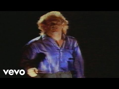 John Farnham - Pressure Down (Video)