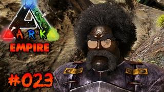 ARK Empire #023 TROLL mit SCHERE [Deutsch/HD]