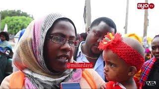 Kilichosababisha watoza ushuru kugoma Arusha