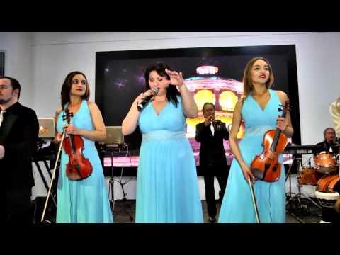 להקת חתונות,להקת אירועים,להקה לחתונה,להקת קלאופטרה Wedding Band | Party Band