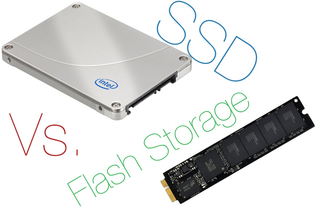 256gb Pcie Based Flash Storage Vs Ssd Ppi Blog