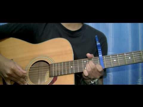 D'BAGINDAS Cinta - TheIcedCapp + easy chords