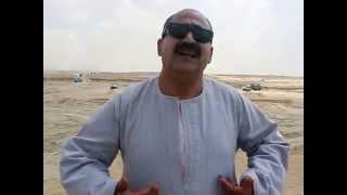 Suez Canal new: Captain peasants Ismailia announce sites for peasants Alhferdam Guenahaljdidh