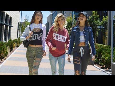 Jeans Warehouse Hawaii - 2017 BTS AD