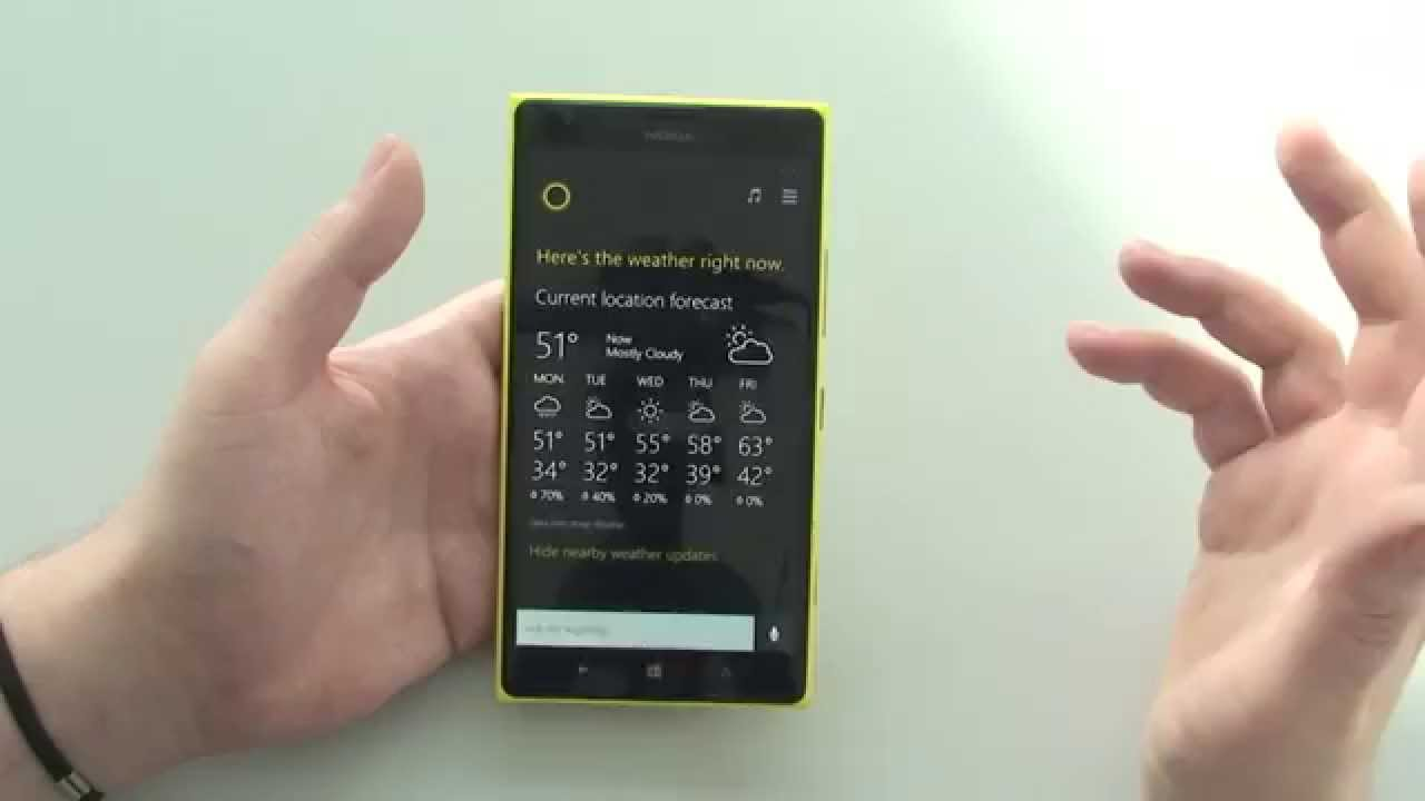 Windows Phone Deutsch