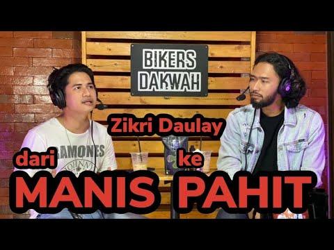 Download Titik Terendah Zikri Daulay‼️ Bukan Mau Aku... - Podcast BID'AH ang Eps.11