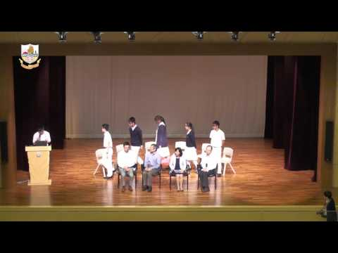 20160513 School Assembly Munsangnites Stories