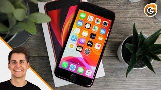 iPhone SE 2020: Was Apple für 470€ bietet - Unboxing