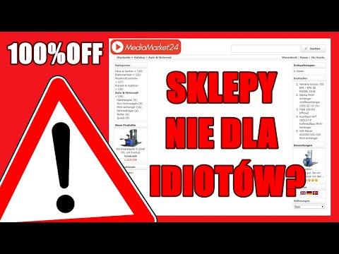 Jak nie dać sięoszukać sklepom online - Yeezy 700 za 450 PLN