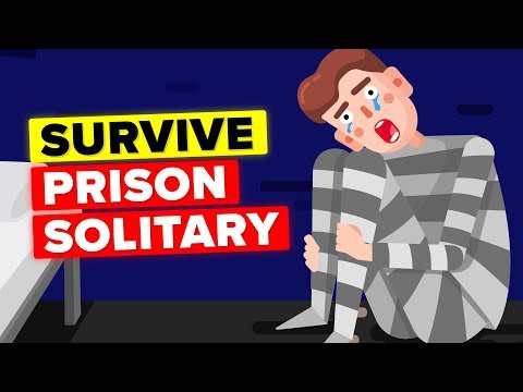 Why Do People Go Crazy In Solitary Confinement?