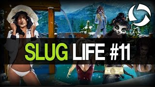 Heroes of the Storm - Abathug SLUG LIFE Episode #11
