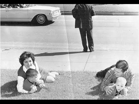 JFK Assassination: Two Bullets Theory - Conspiracy - Medical Evidence (2004)
