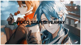 MASSIVE VIDEO STAR GIVE AWAY!! OVERLAYS, PNGS, TRANSITIONS, SHAKES, COLORING, CUBES!!
