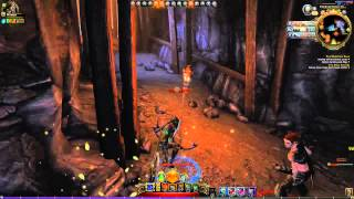 Neverwinter Online Hunter Ranger Gameplay 2015