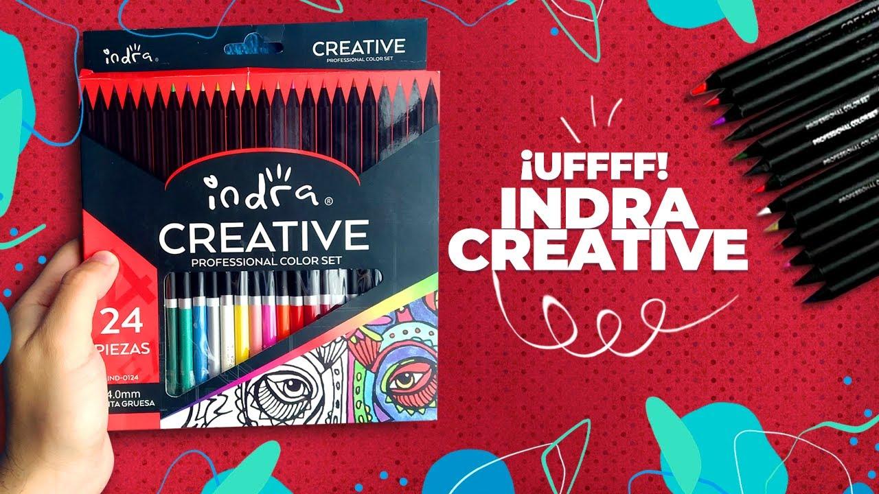 Indra Creative ¿Valen la pena?