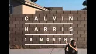 Calvin Harris - Feel So Close RADIO EDIT