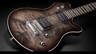 Metal Backing Track in Bm