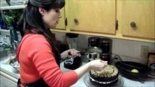 Black Velvet Cake (whiskey Cake)