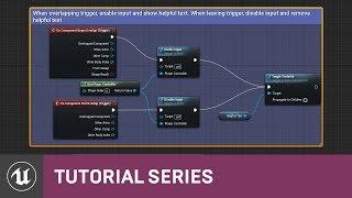 مقدمة إلى المخططات: باستخدام مدخلات التحكم فئة BP   07   v4.8 سلسلة دروس   محرك غير واقعي